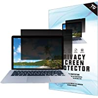 16:10 Aspect Ratio Anti-Glare Protects Your Eyes from Harmful Glare and Blue Light WELINC 22 Inch Anti-Scratch Protector Film Computer Privacy Screen Filter for Widescreen Monitor