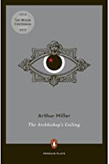The Archbishop's Ceiling (Penguin Plays) Kindle Edition