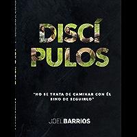 DISCIPULOS: No se trata de caminar con él, sino de seguirlo. (Spanish Edition)