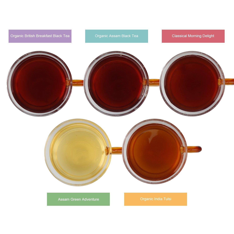 29912c3f4c4 Amazon.com   Tea Variety Box by Sip at Natural