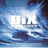 Les dix commandements (Bande originale du spectacle musical)