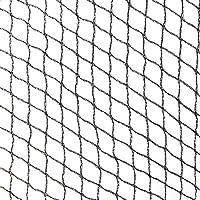 10m x 10m Anti Bird Net Netting Knitted Commercial Grade 15mm Plant Tree Black