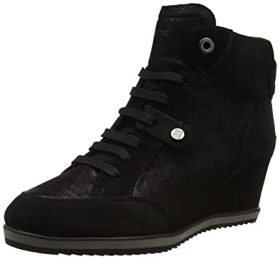 Sale Original Buy Cheap Looking For Geox Women's D Illusion A Fashion Sneaker Discount Supply Real Sale Online Clearance Online Ebay atcG7baMB