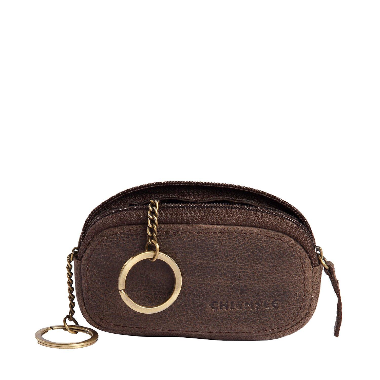 Chiemsee Accona Schlüsseletui Schlüsseltasche Leder 12 cm