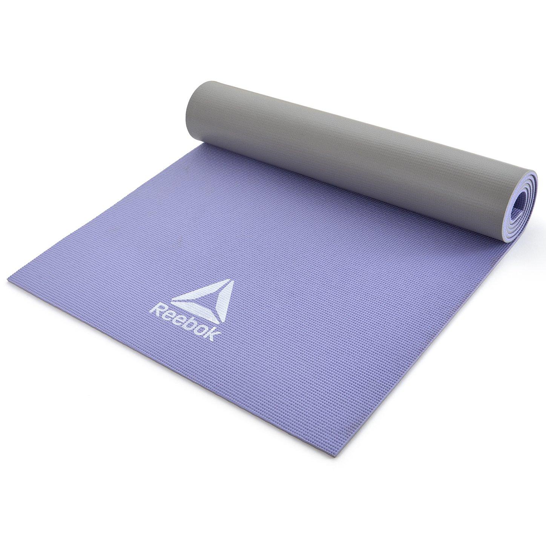 e7aedaa4b0a9e Buy Reebok RAYG-11060PLGR Double Sided Yoga Mat