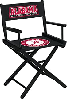 Imperial Officially Licensed NCAA Furniture: Short (Table Height) Directors  Chair