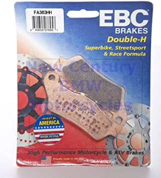 EBC HH Front Brake Pads For BMW 1999 R850 R