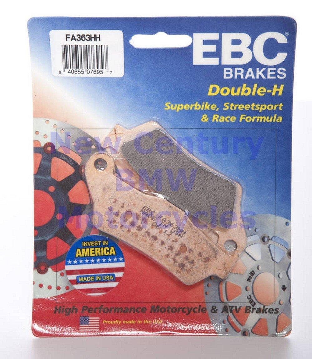 EBC Rear Performance Brake Pad