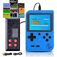 Plug and Play 200 in 18 Bit TV Game Console Thumps UP