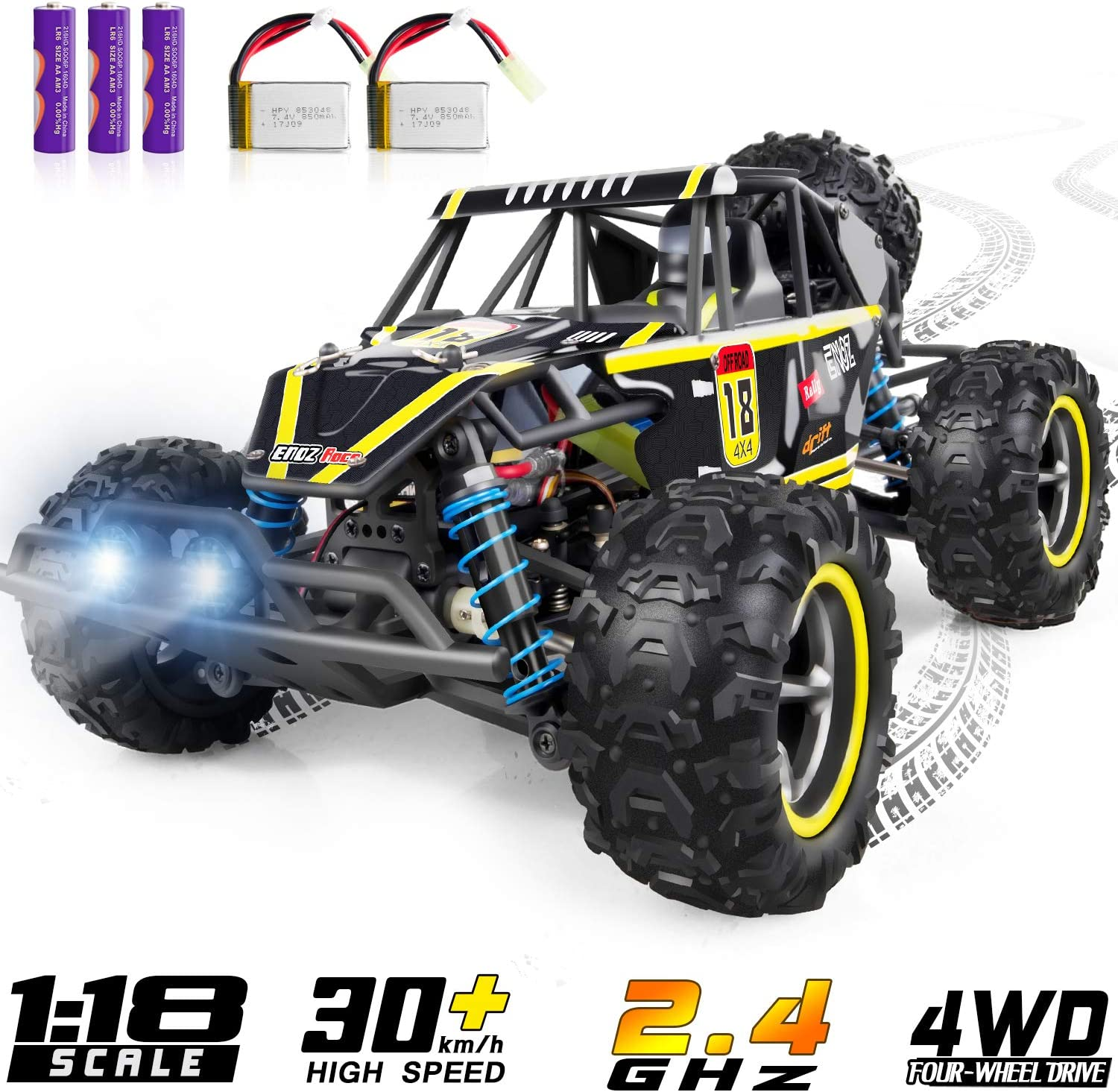 Remote Control Cars Wallpaper Collection