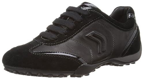 Geox D SNAKE X Damen Sneakers