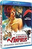 El Baile de Los Vampiros 1967 The Fearless Vampire Killers