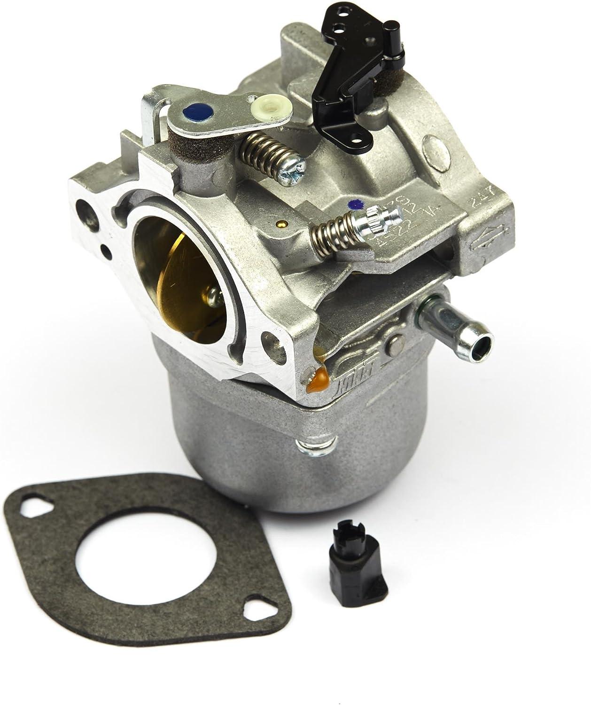 Vergaser Benzintank Kraftstofftank für Briggs /& Stratton 494406 498809 Engine