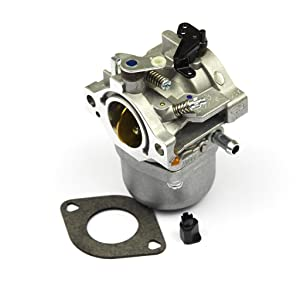 Briggs & Stratton 799728 Carburetor Replaces 498027/498231/499161