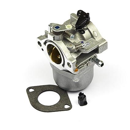 Briggs Stratton 799728 Carburetor Replaces 498027 498231 499161