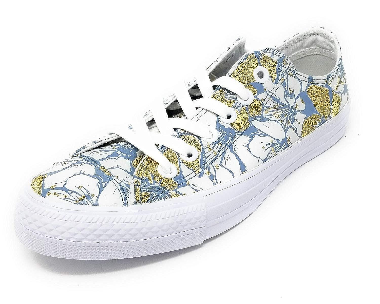 b41aa8fd0b89fb Converse pat bo chuck taylor all star ctas ox womens cital gold white  fashion sneakers jpg