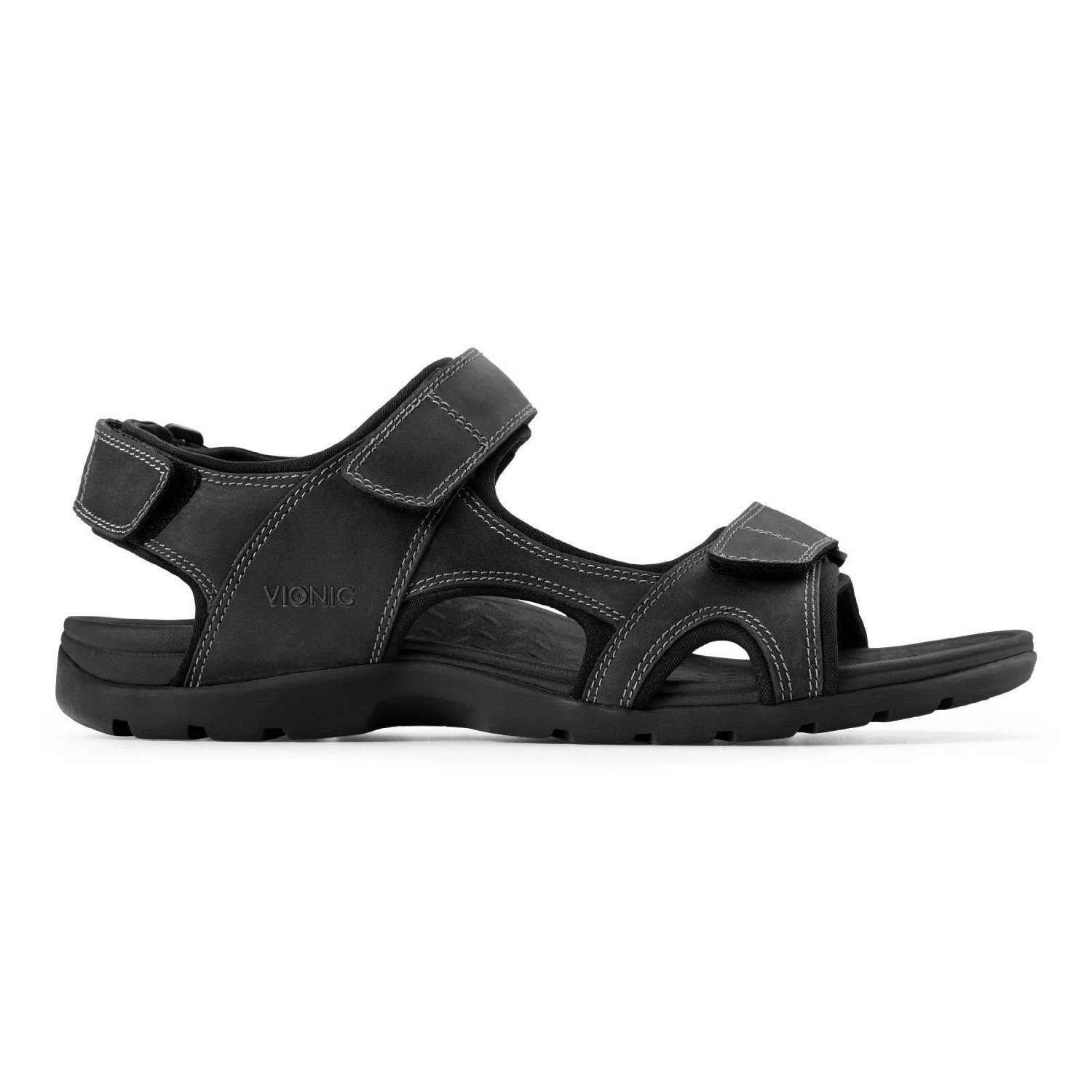 Vionic Men's Gerrit Adjustable Adventure Sandals | FMT Support Technology:  Amazon.co.uk: Shoes & Bags