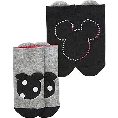 adidas Dy Mouse 2pp Calcetines, Niños: Amazon.es: Ropa y accesorios