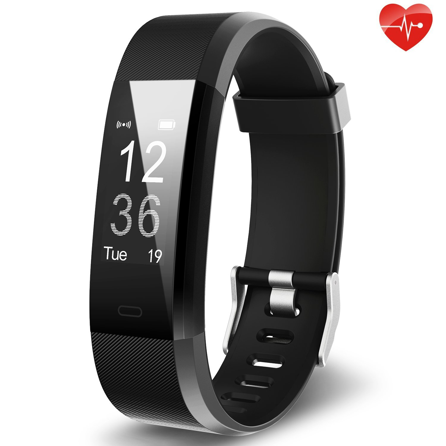 HolyHigh YG3 Plus Fitness Tracker Best Sports Watches For Men to Buy Right Now in India