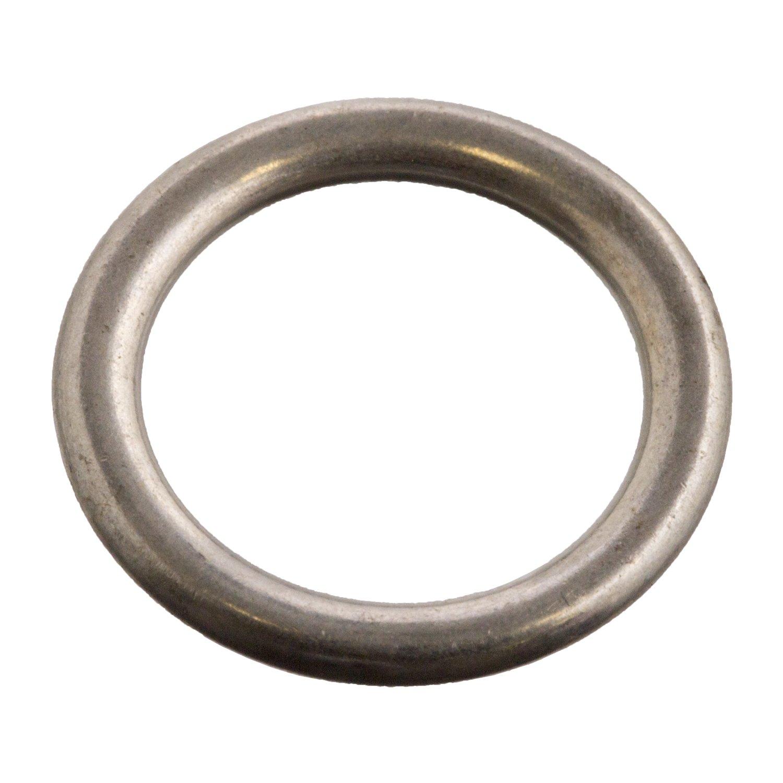 febi bilstein 39733 seal ring for oil drain plug - Pack of 1