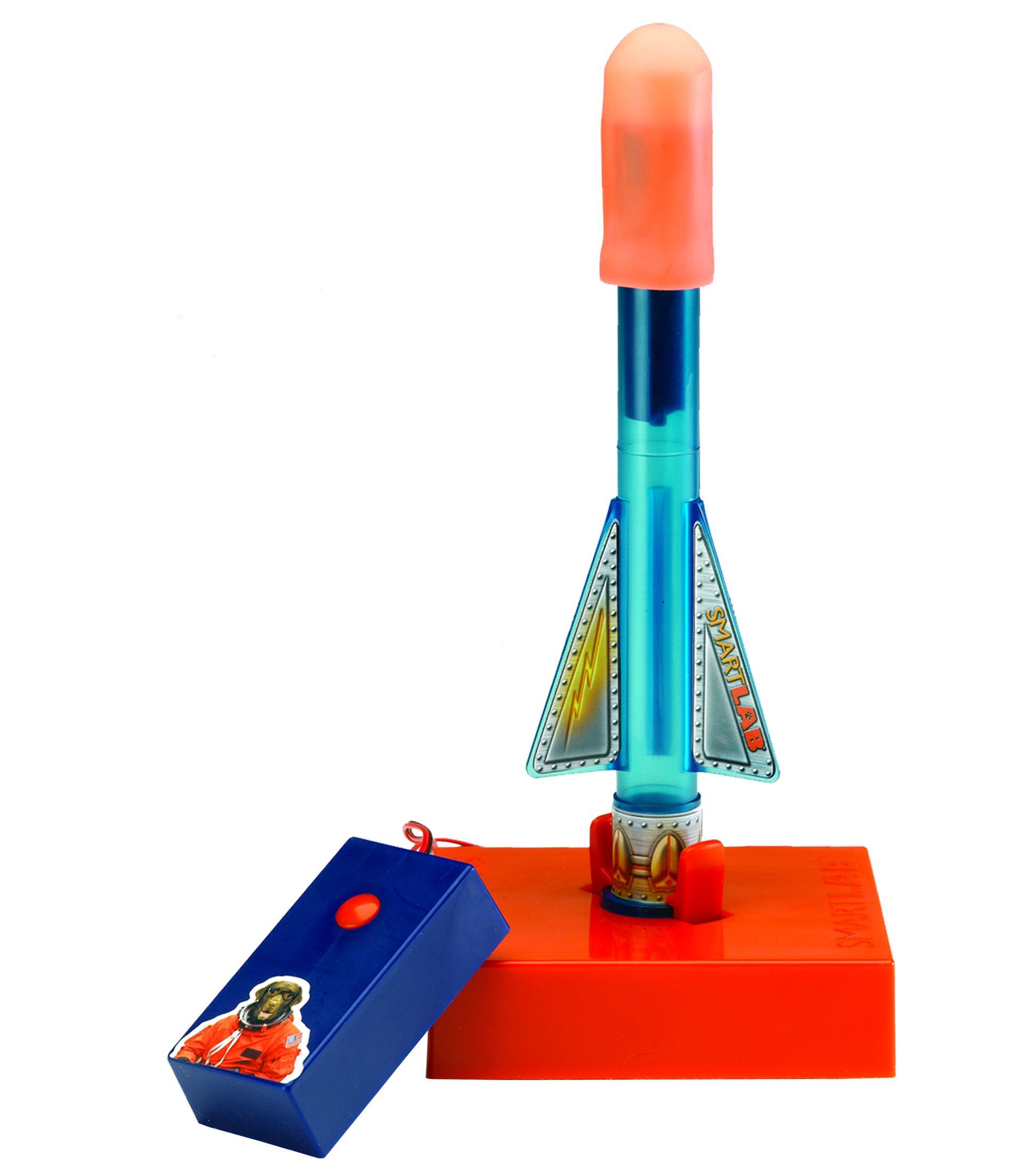 SmartLab Toys Remote Control Rocket by SmartLab Toys (Image #1)