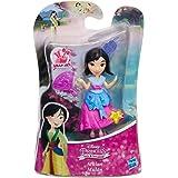 Hasbro Disney Princess-C0563ES2 Small Doll Mulan, C0563ES2