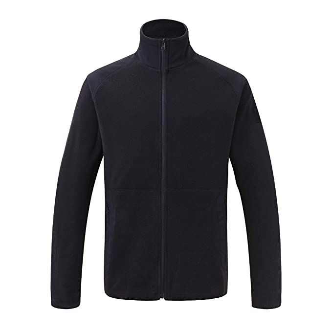 Amazon.com: OEC - Chaqueta deportiva con capucha y forro ...