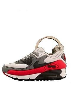 SneakerKeychainsNY Jordan Retro 11 Concord - Llavero de ...