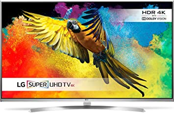 LG Electronics 49uh850v Inteligente 3D 4k Ultra HD HDR 49