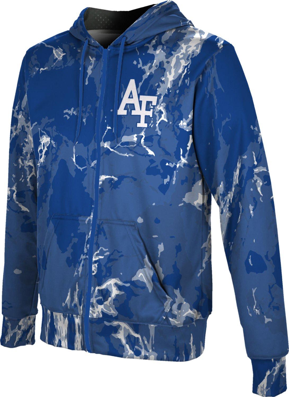 ProSphere Butler University Girls Zipper Hoodie Marble School Spirit Sweatshirt