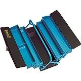 """Hazet 190L Empty Tool Box, 22.64"""" x 9.65"""" x 8.27"""""""