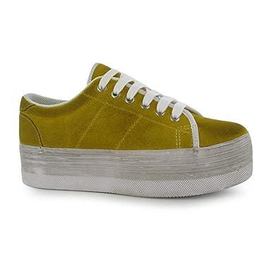 Zomg, Femmes Chaussures De Sport Campbell Jeffrey