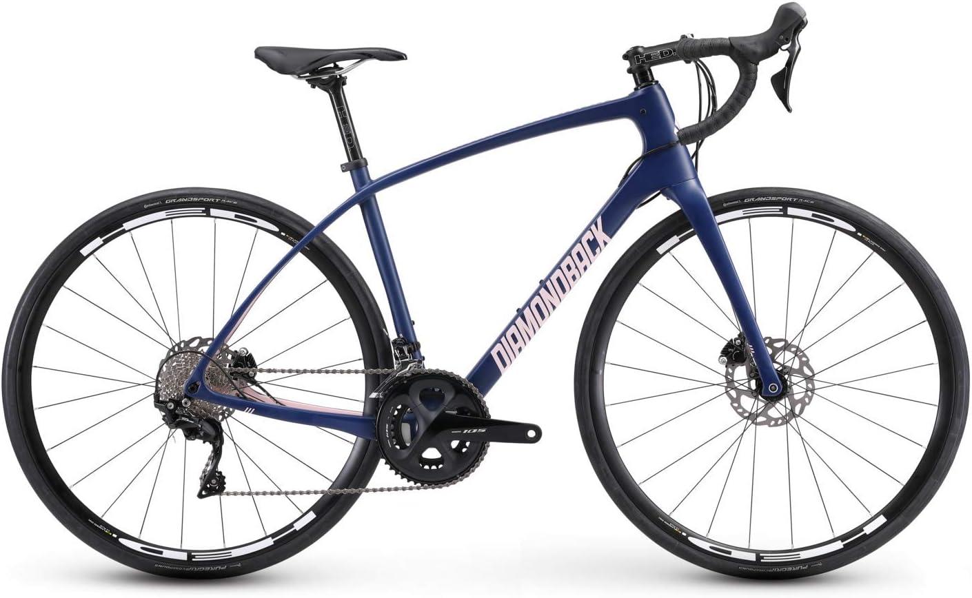 Diamondback Women's Endurance Road Bike - Best cyclocross bike