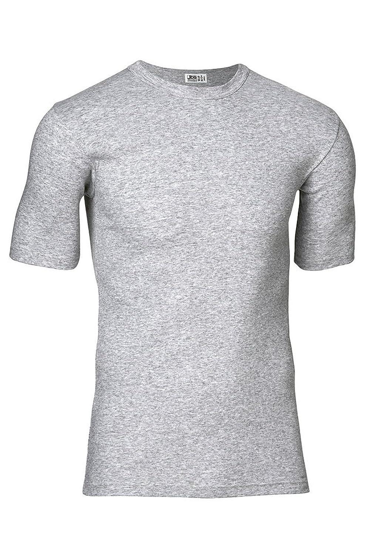 JBS 325 T-Shirt 4er Pack grey melange S bis 2 XL