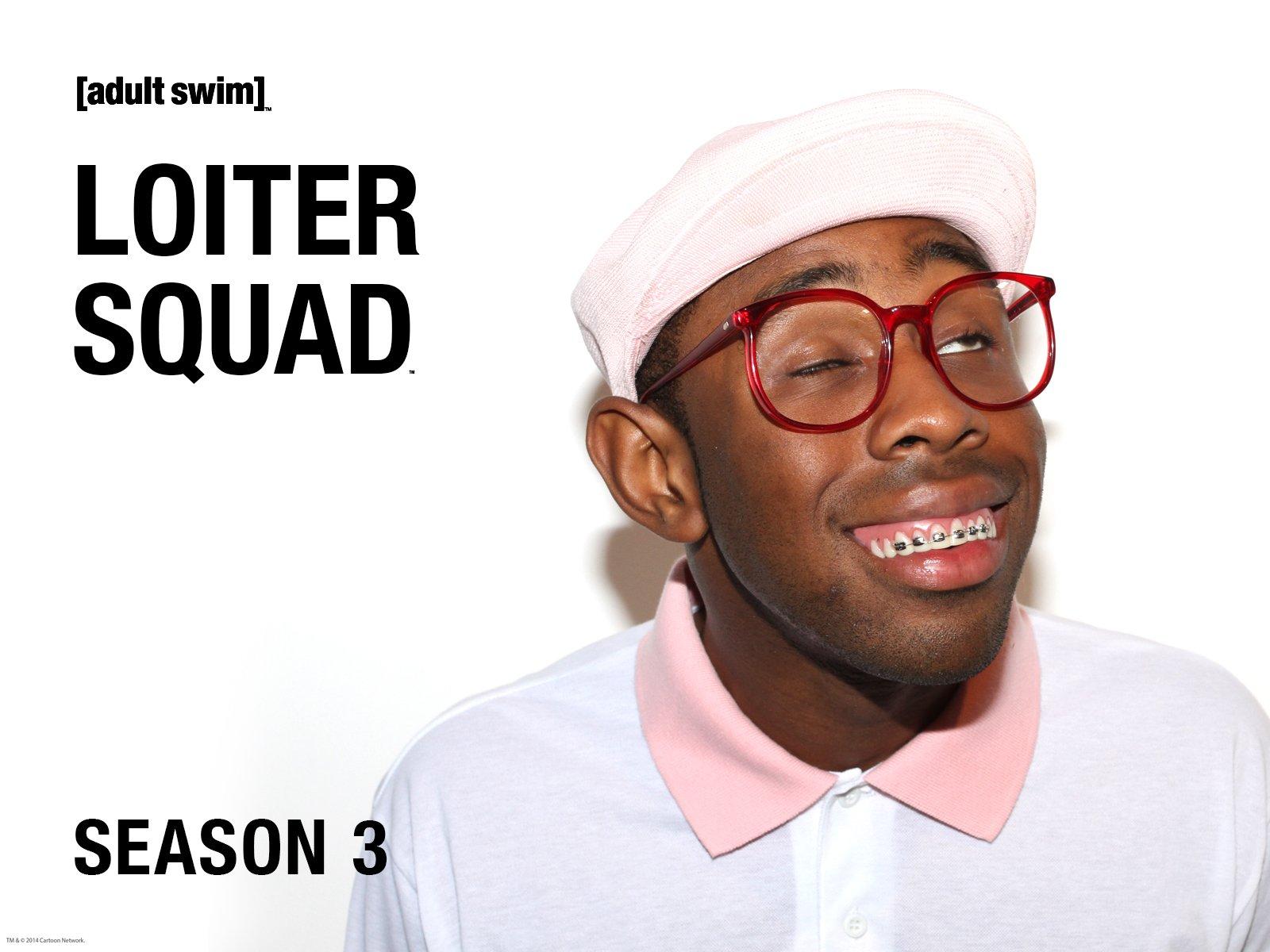 loiter squad full season 1