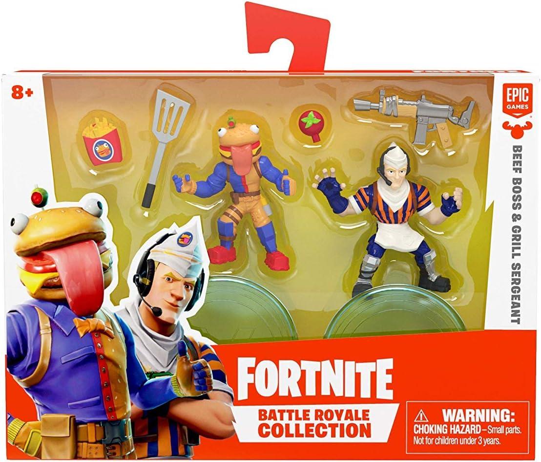 Fortnite: Amazon.es: Juguetes y juegos