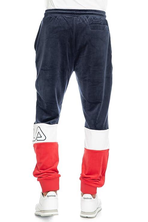 Fila Kaiden Pants, Sporthose XS: : Bekleidung