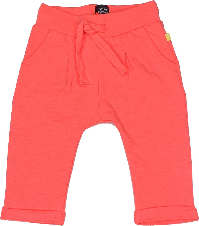 Babyface M/ädchen Baby Hose Style 0128220