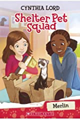 Merlin (Shelter Pet Squad) Library Binding