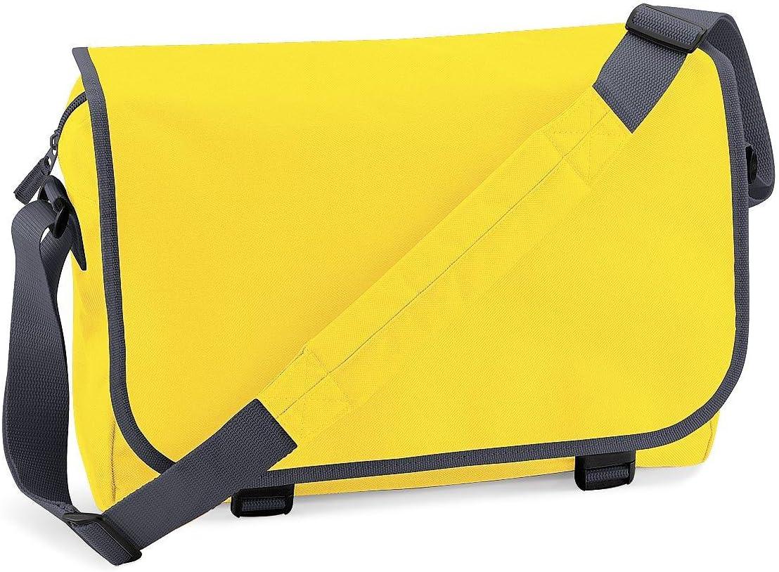BagBase Messenger bags