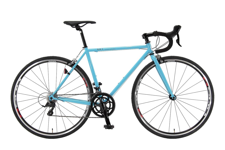 Artcyclestudio(アートサイクルスタジオ) ロードバイク s700 B01BNT13CA 530 ライトブルー ライトブルー 530