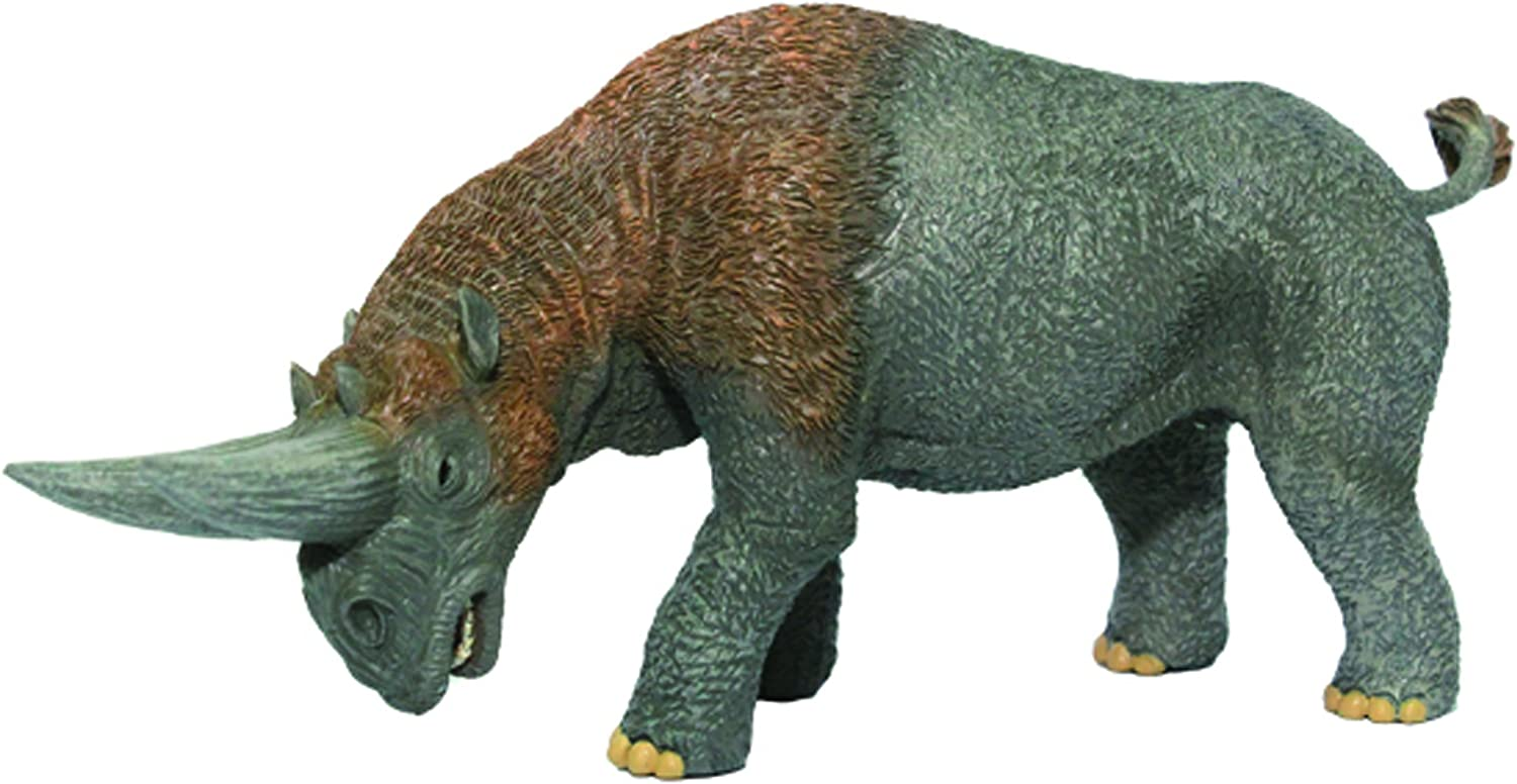 Collect A Prehistoric Life Arsinoitherium Deluxe Toy Figure (1:20 Scale)