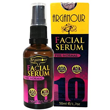 Arganour Suero Facial para Piel Normal - 50 ml
