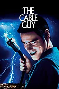 Cable Guy Jim Carrey product image