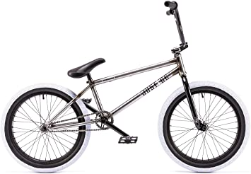 Wethepeople Justice 2016 Bicicleta BMX, Unisex Adulto, Raw, 21 ...