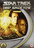Star Trek: Deep Space Nine - Season 6 (Slimline Edition) [Import anglais]