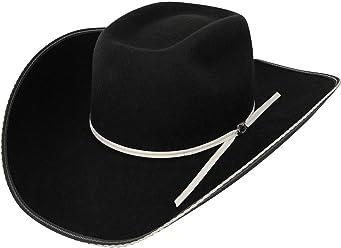 Resistol Men s Snake Eyes Wool Cowboy Hat 396fbe921444