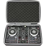 Hard Travel Case for Numark Party Mix | Starter DJ Controller by co2CREA