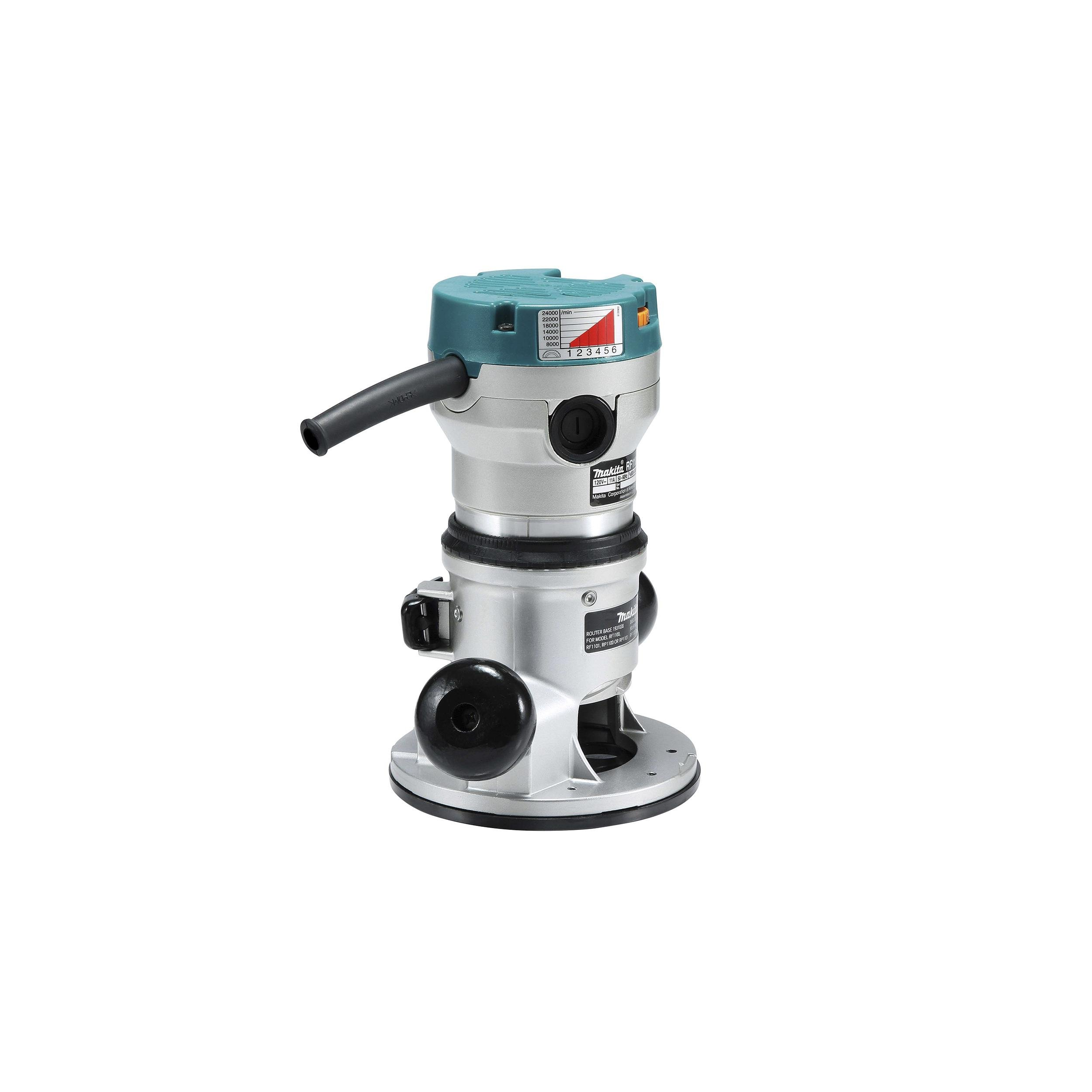 Makita RF1101 2-1/4-Horsepower Variable Speed Router