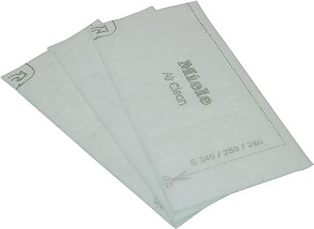 Miele 3944711 Vacuum Cleaner Super Air Clean Filter